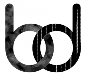 Official Logo of Blackboard Web Design