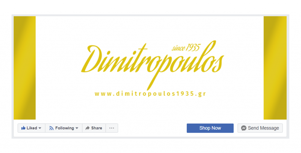cover image of dimitropoulos facebook page